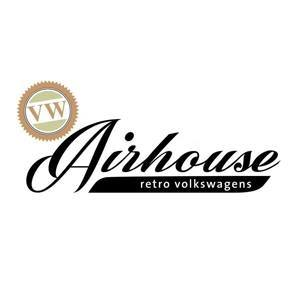 Logo vw Airhouse