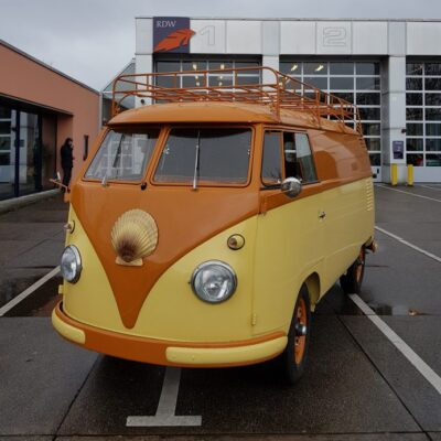 Logo VW Busbrothers