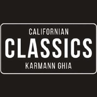 Logo Californian Classics