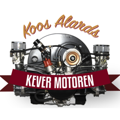 Logo Koos Alards Kevers